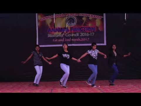 Xxx Mp4 GM University Annual Function 2017 Performance 13 3gp Sex