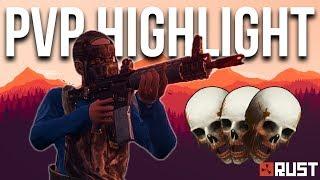 Rust - PVP Highlight