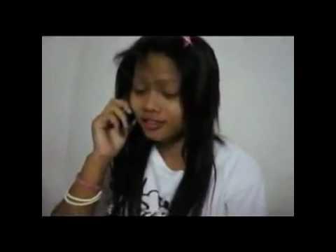Pattaya – Bargirl cheats to her Boyfriend through the Phone
