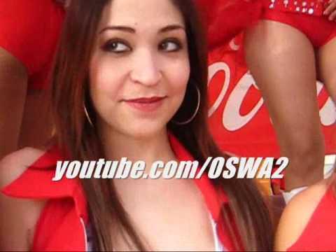 Chicas Coca Cola