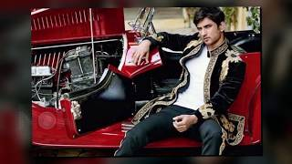 H0T! Sushant Singh Rajput - Kendall Jenner SEXY Photoshoot For Magazine!
