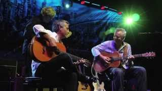 Tommy Emmanuel, John Jorgenson, Pedro Javier González -