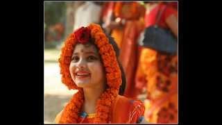 AAi Melai Jaibinee. Mom Rahman- Boishakh Song- 2015