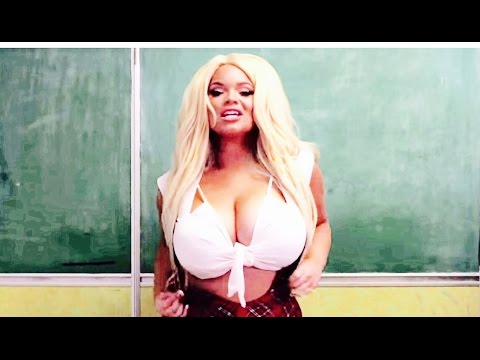 Xxx Mp4 Hot For Teacher Music Video Trisha Paytas 3gp Sex
