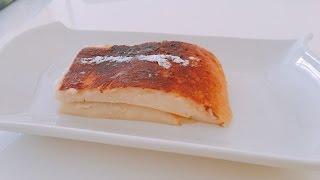 المهلبية التركية (كازانديبى) حلوى سريعة التحضير ومميزة بالتقديم