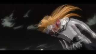 Hollow Ichigo Vs Ulquiorra   Final Battle Dub Part 2