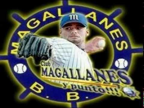 video de los Navegantes del Magallanes 2009 2010.