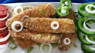 ماهی سوخاری و آموزش ادویه ضد بوی بد ماهی حتما ببینید