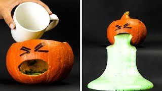 23 EASY AND COOL DIY HALLOWEEN DECOR IDEAS