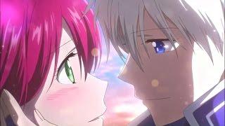 Next to you 「AMV」- Akagami No Shirayuki-Hime