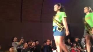 Indonesian model award'16