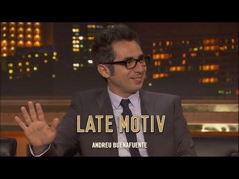 LATE MOTIV - No hay día sin noche ni miércoles sin el consultorio de Berto Romero   #LateMotiv79