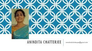 Anindita Chatterjee a tribute to Nachiketa (Srabono Ghanay)