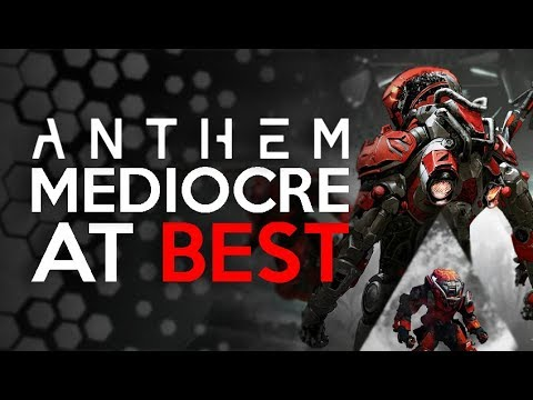 Xxx Mp4 Anthem Mediocre At Best What Changed Since The Demo 3gp Sex
