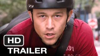 Premium Rush (2012) Movie Trailer HD
