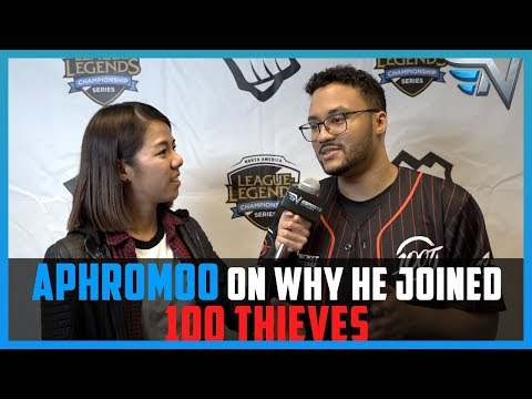 Xxx Mp4 Aphromoo On Why He Joined 100 Thieves Says Cody Sun Likes To Take Him To Scenic Places To Talk 3gp Sex