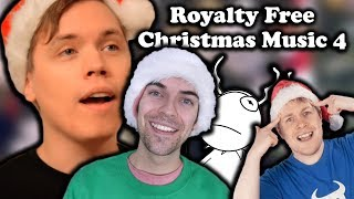 Royalty Free Christmas Songs 4