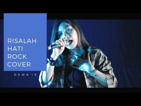 Xxx Mp4 Risalah Hati Rock Dewa 19 Cover By Jeje GuitarAddict Ft Shella Ikhfa 3gp Sex