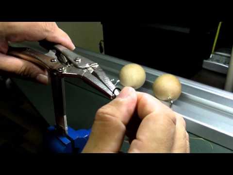 Slow Jigging Hooks Tying Method