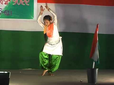 Xxx Mp4 Patriotic Dance Maa Tujhe Salam By Smrutilipsa Patel Mpg 3gp Sex