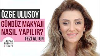 Özge Ulusoy