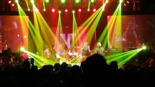 ShironamhiN - Eka (একা) (Live at BUET) [21-12-2016]