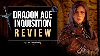 Dragon Age: Inquisition Review (190+ Hours)