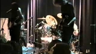 Tiamat - Live in Västerås, Sweden [24-05-1991]