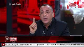الحياة اليوم -  مصطفي وزيري: نقوم بعمل معارض للآثار المصرية بالخارج لدعم وتنشيط السياحة