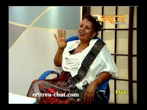 Eritrean Norit Interview Gedim Tegadelit Genet Siyoum Shigom Part 3