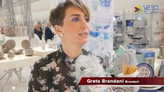 Intervista Brandani - Vebo 2016