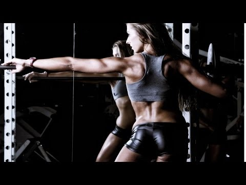 Female Fitness Motivation - You're The One
