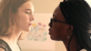 TO THE INVISIBLE GIRL - Lesbian Short Film