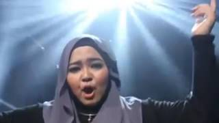 The Voice Indonesia 2016 - Feel This Moment