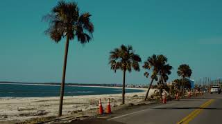Mexico Beach Florida 2 month later 4K