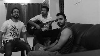 BrotherHood(Engineers) with Hit Hindi Songs Mashup - Arijit Singh, A.R. Rehman - Unplugged Version