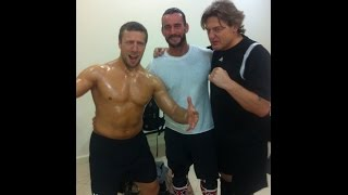 WWE Superstars are Friends in Real Life - Part 4