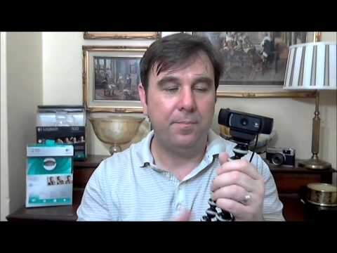 Logitech c270 vs c920 Webcam Review Which Is Best For Youtube Video