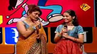 Dongarache adun ek bai chand ugavala koligeet-by Shamika Bhide