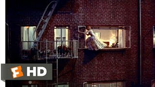 Rear Window (6/10) Movie CLIP - Sneaking into the Apartment (1954) HD