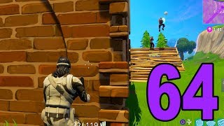GETTING SNEAKY WITH HOLLOW - Fortnite Battle Royale (Part 64)