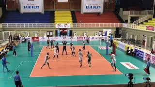 Pakistan Vs Thailand Volleyball Highlights 19th Asian Senior Men