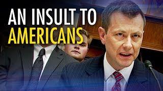 Peter Strzok humiliated himself before Congress | John Cardillo