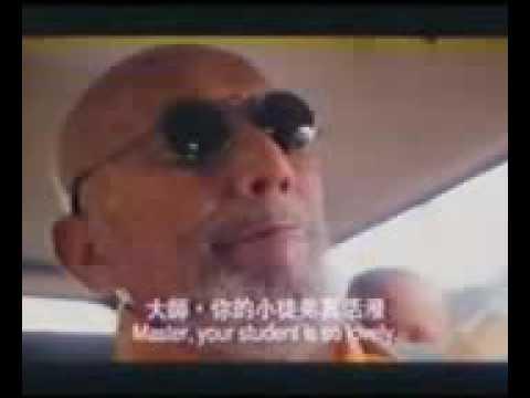 ក្បាច់គុណ លី ស៊ីវឡុង l Khbach Kun Lyseav Long l Chinese Movie