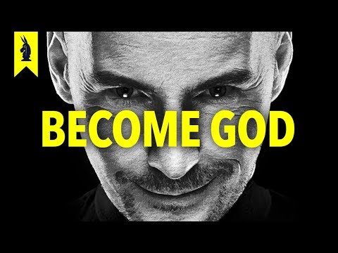 Xxx Mp4 How We Will Become GOD –The Philosophy Of Grant Morrison –Wisecrack Edition 3gp Sex