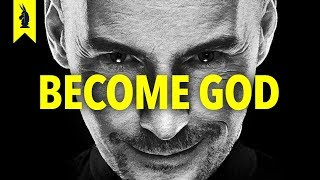 How We Will Become GOD –The Philosophy of Grant Morrison –Wisecrack Edition