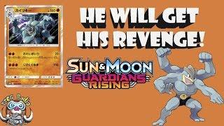 Machamp Will Get His Revenge in the Pokémon TCG!