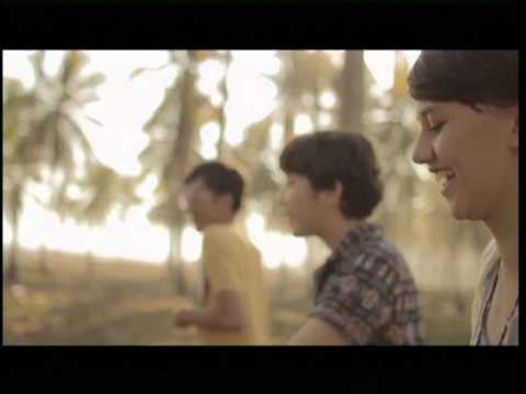 SM*SH - Ada Cinta [Official Music Video]