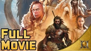 Far Cry Primal (PC) - Full Movie - Gameplay Walkthrough (Expert Difficulty) [1440p 60fps]