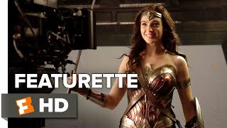 Justice League Featurette - On Set (2017) | Movieclips Trailers